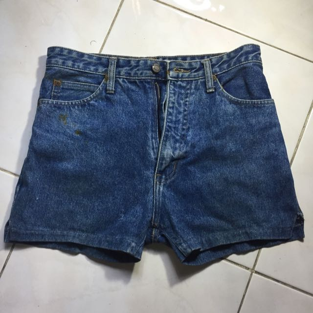 Hot Pants by Calvin Klein Jeans