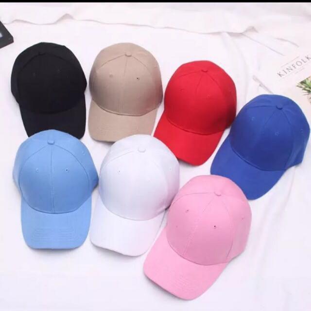 65ebd3de4ae Instock Korean Style Unisex Baseball Cap