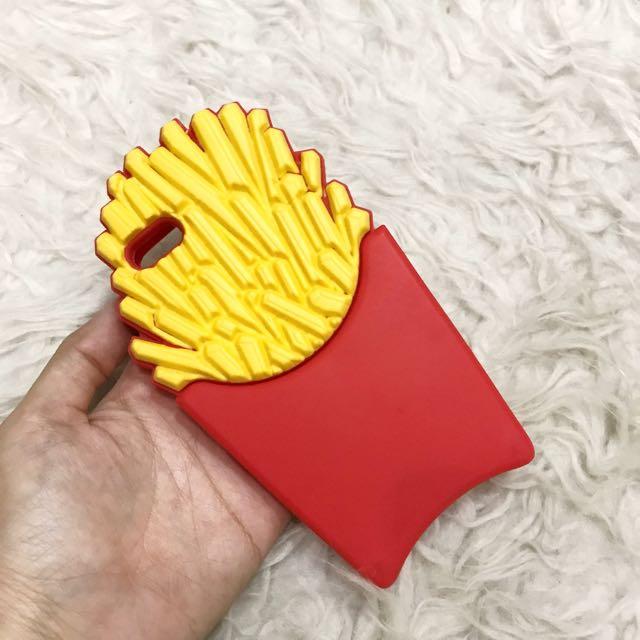 Iphone 5/5s Fries Case