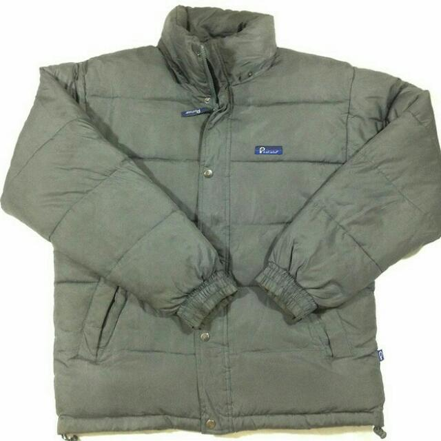 Jaket Down Bulu Angsa Penfield Original