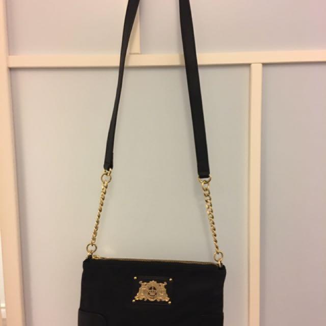 Juicy Couture Shoulder Bag $15 (see Description)
