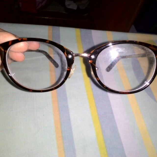 kacamata no minus/slinder.