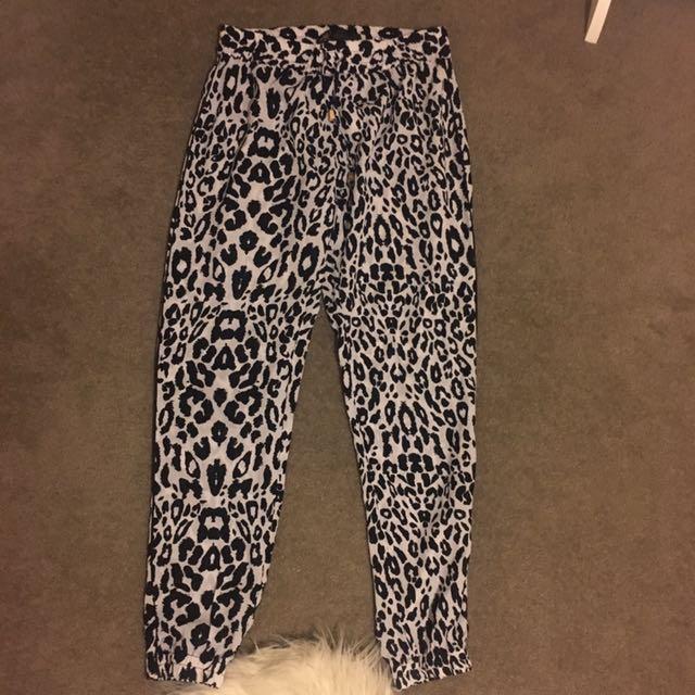 Kardashian Collection Pants