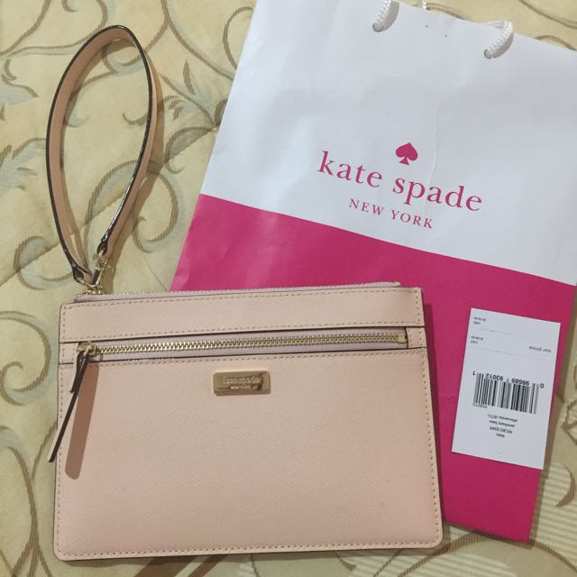 Kate Spade Small Clutch
