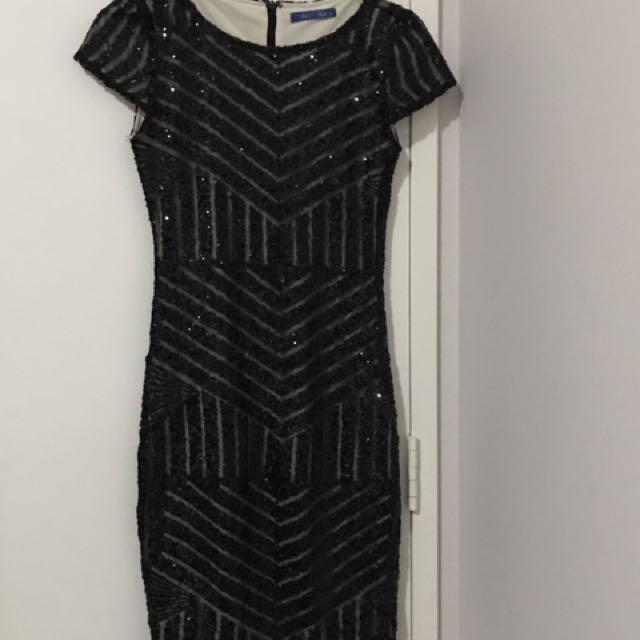Kim k Replica Dress