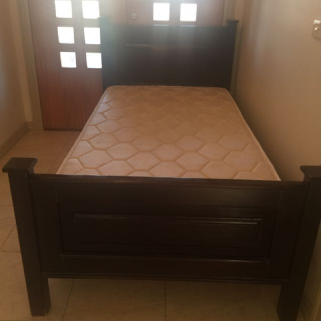 King Single Size Mattress