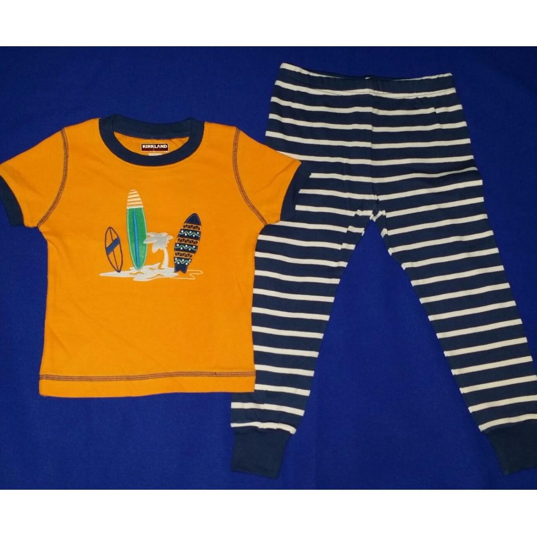 Kirkland Sleepwear