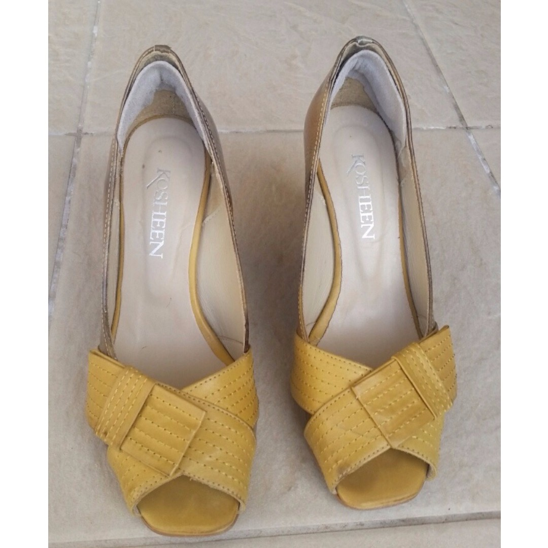 Ladies Shoes by Kosheen - Size 36