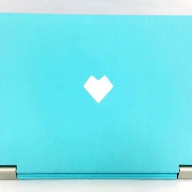 Laptop Redfox Brand