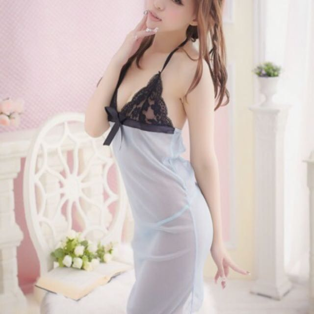 7cca2661619 Lingerie Brand New Sealed Sexy Lacy Romantic Wedding Night Sweet Lovely  Woman Clear Stock Beautiful Lovely Girlfriend Boyfriend Gift Night Wear