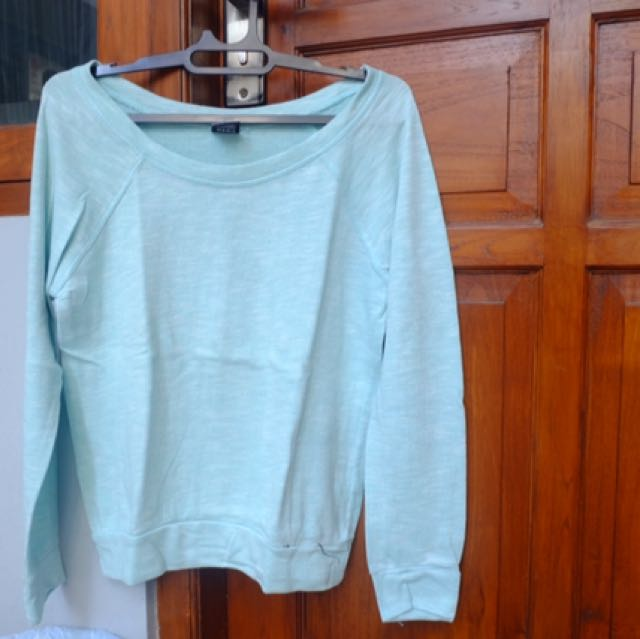 Long Sleeve Tosca
