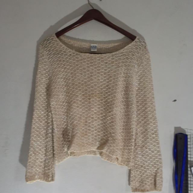 Loose Knit Wear