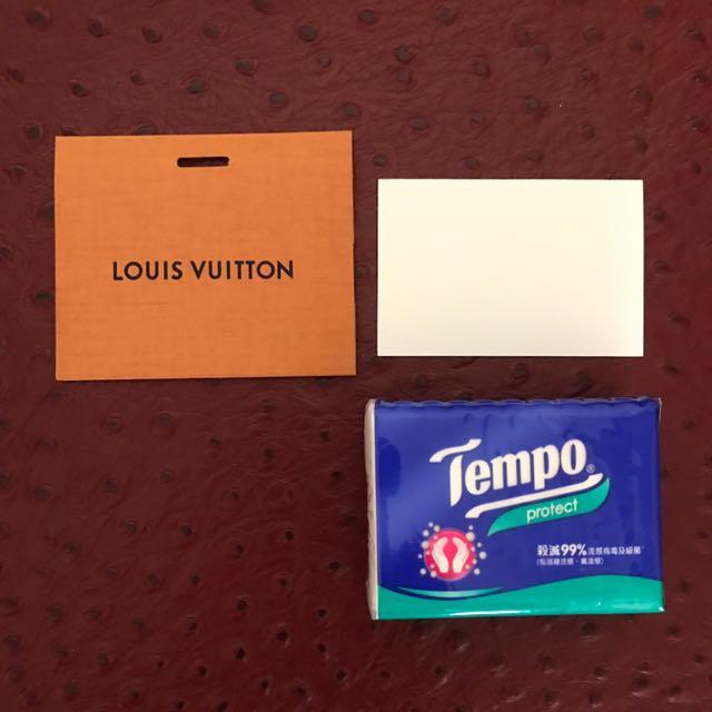 LV Gift Card