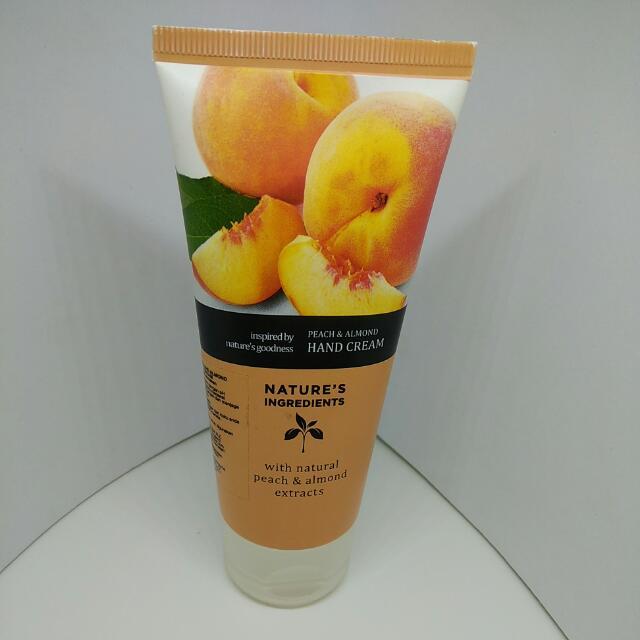 Marks&Spencer Hand Cream