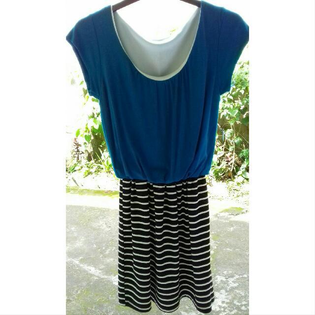 Mini Dress Cotton