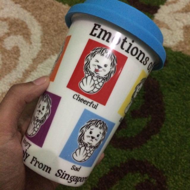 Mug Coffe Singapore