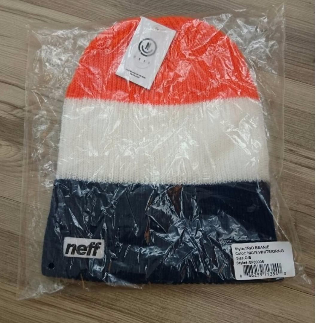 NEFF 毛帽 (one size)
