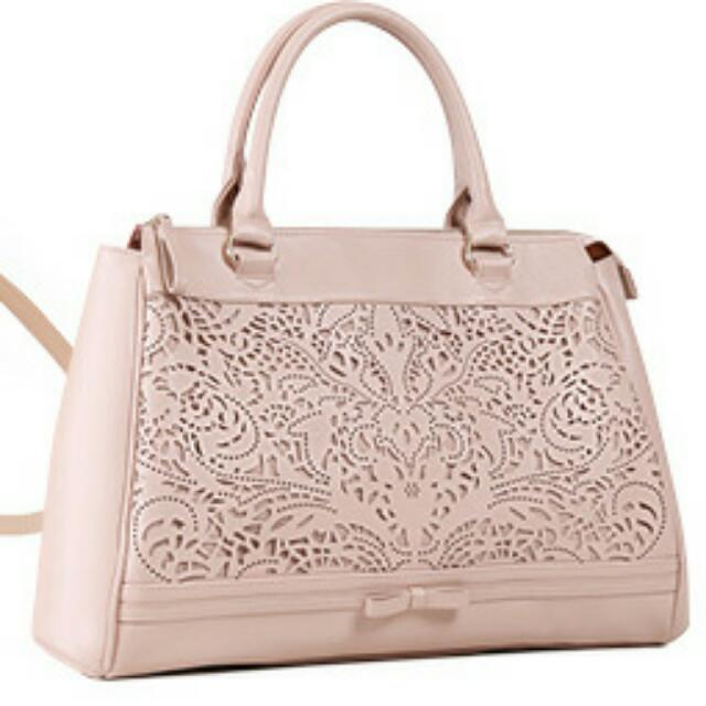New Crystal Handbag