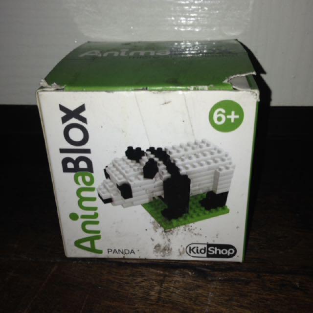 New Lego Animal Set