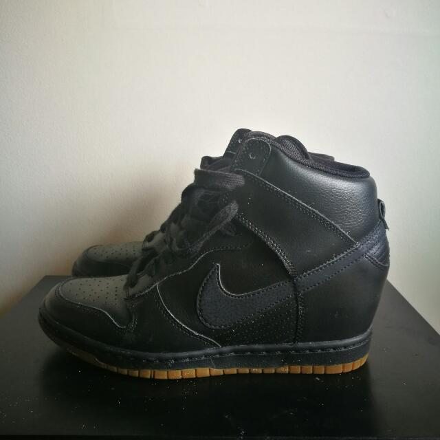 Nike High Dunk Size Us 8