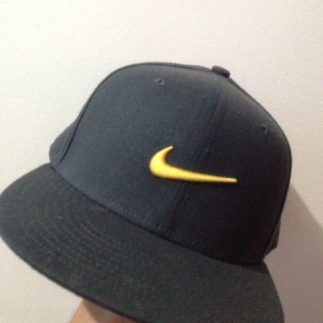 Nike Hiphop Cap