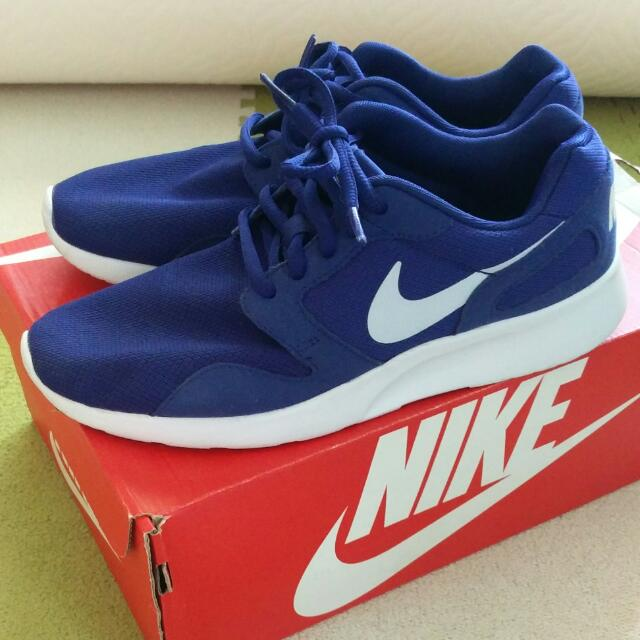 best service 23bd2 4390c Nike WMNS KAISHI DRS Dual Ride System, Women s Fashion, Women s Shoes on  Carousell