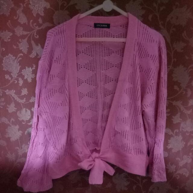 Outer Pinky