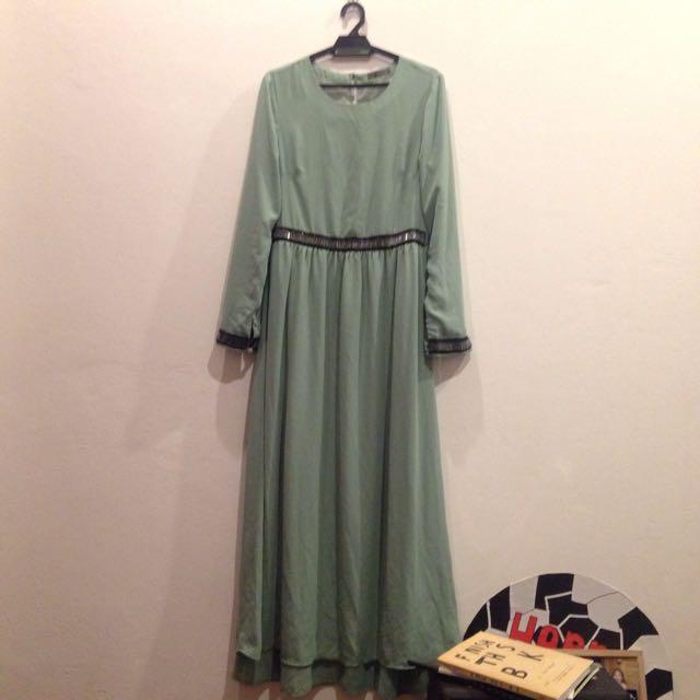 POPLOOK DRESS