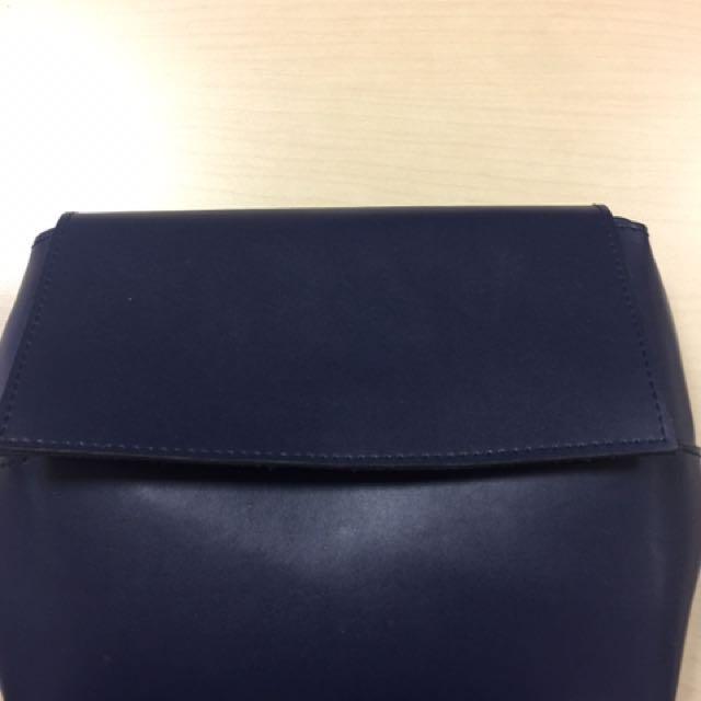 Pre-loved Long Strap Bag