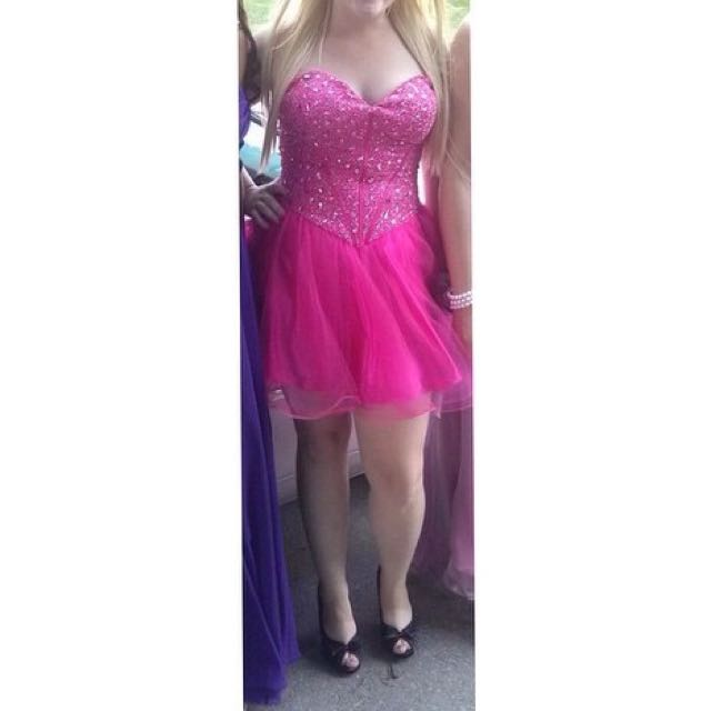 Prom Dress - Price Negotiable