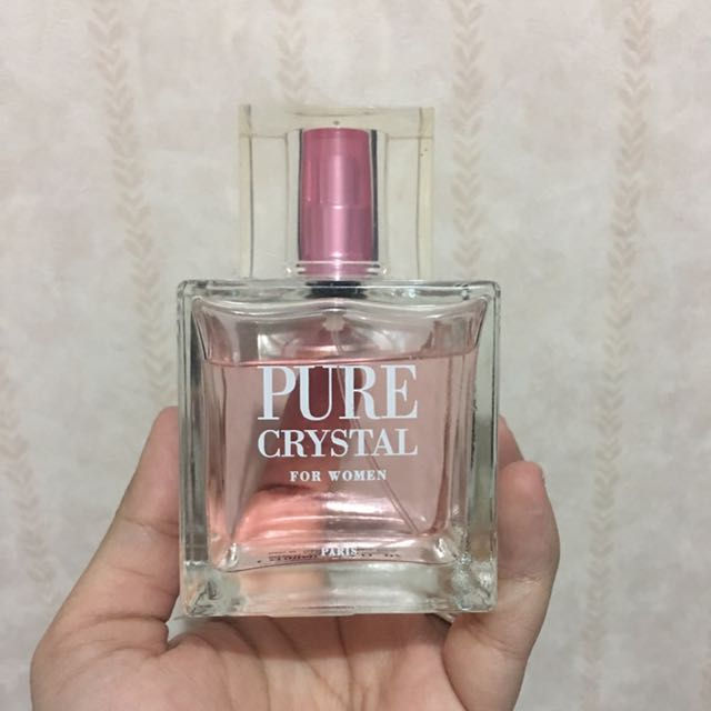 Pure Crystal Parfum