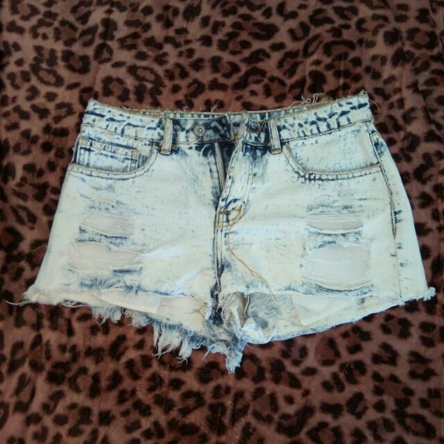 Ripped Jeans Hotpen (Buy 1 Get 1)