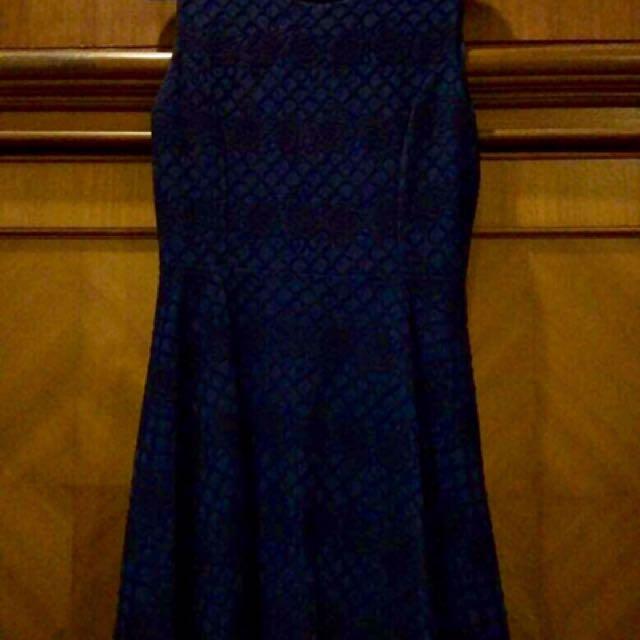 Ruby Korean Dress