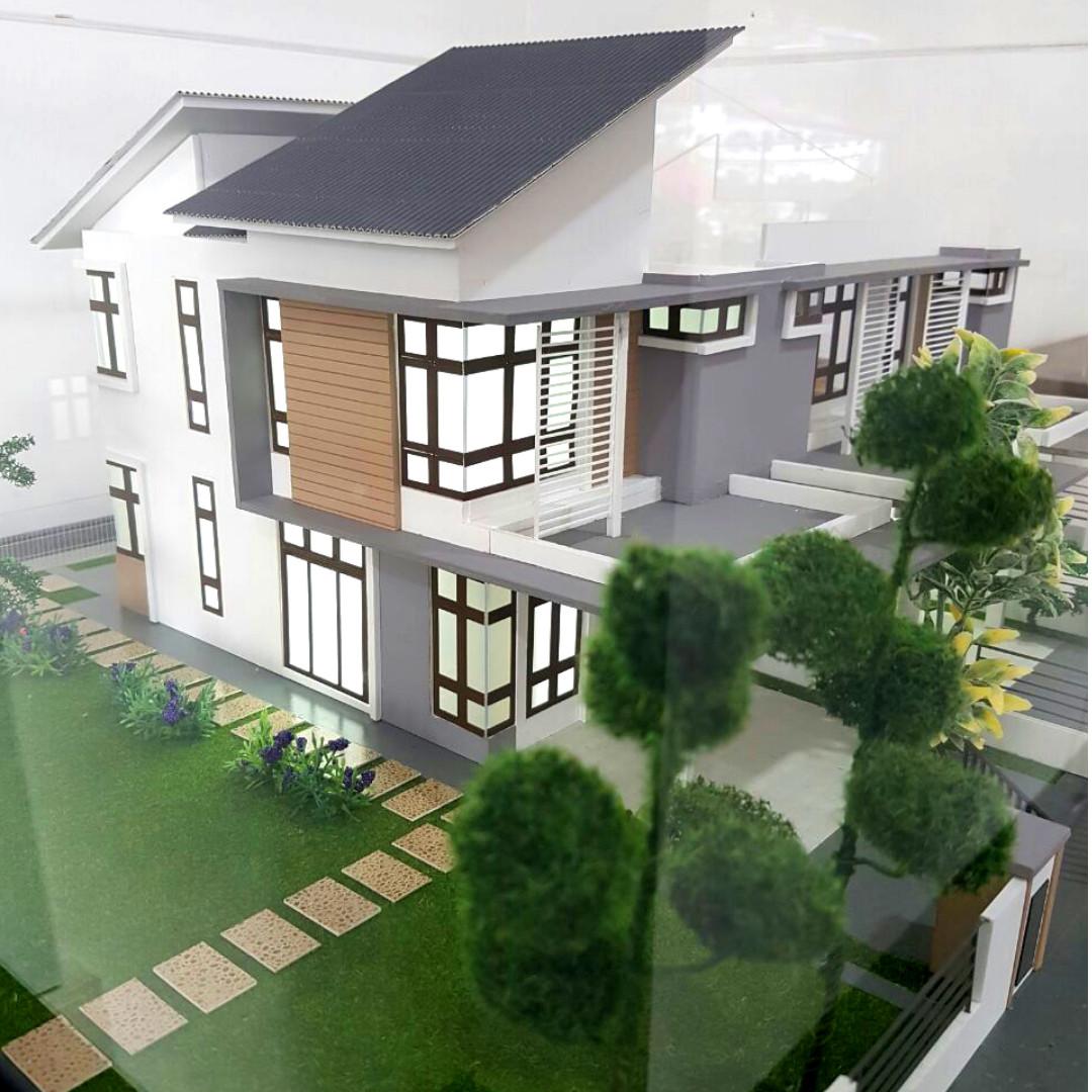 Rumah Landed Baru Harga Murah Shah Alam Property For Sale On Carousell