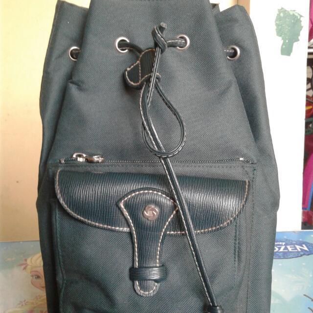 Samsonite Bag Pack