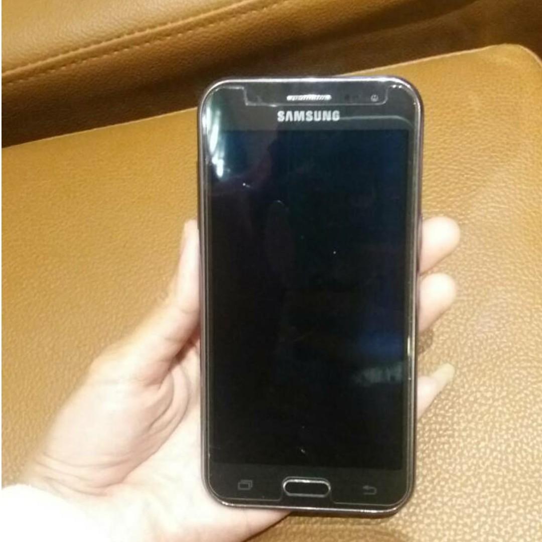 Samsung Galaxy J2 2015 Elektronik Telepon Seluler Di Carousell
