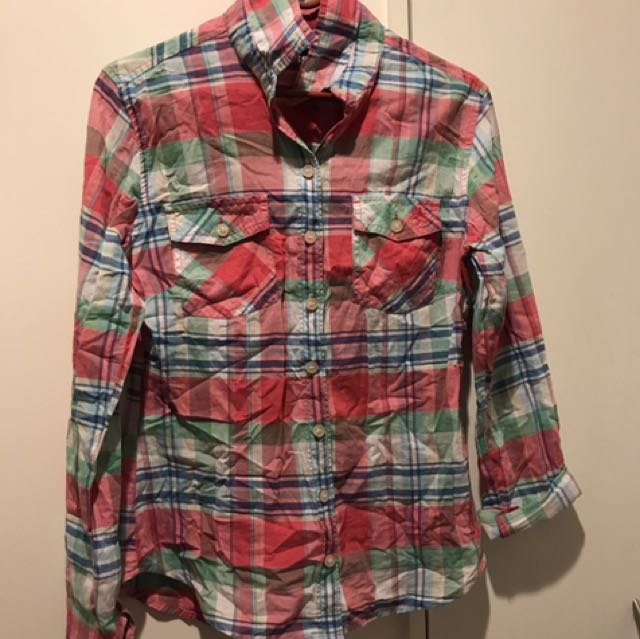 Scotch Shirt