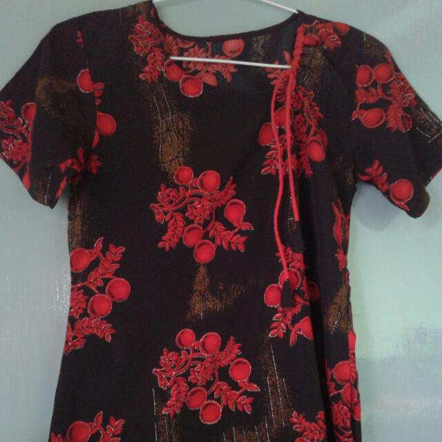 Sec Dress/Midi Dress