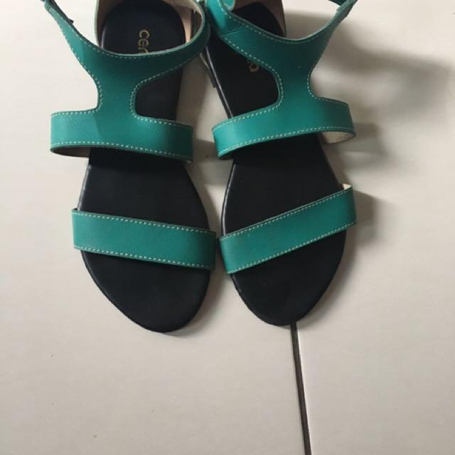Sepatu Flat Shoes Cerelia