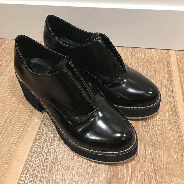Shellys London Shoe Boot