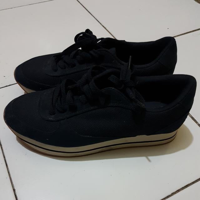 Shoes Zara Basic Original