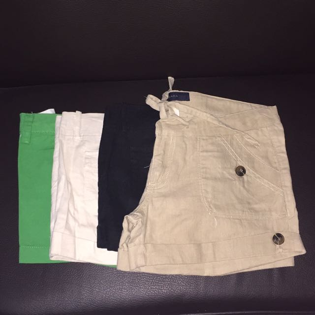 Shorts Php 150 Each Take All 500