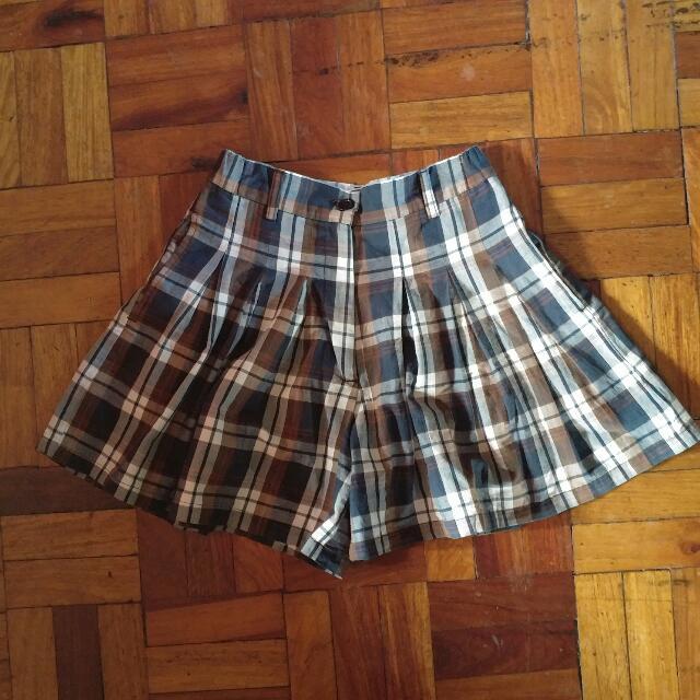 Short/skirt