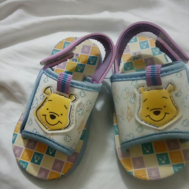Sm Brand Sandals