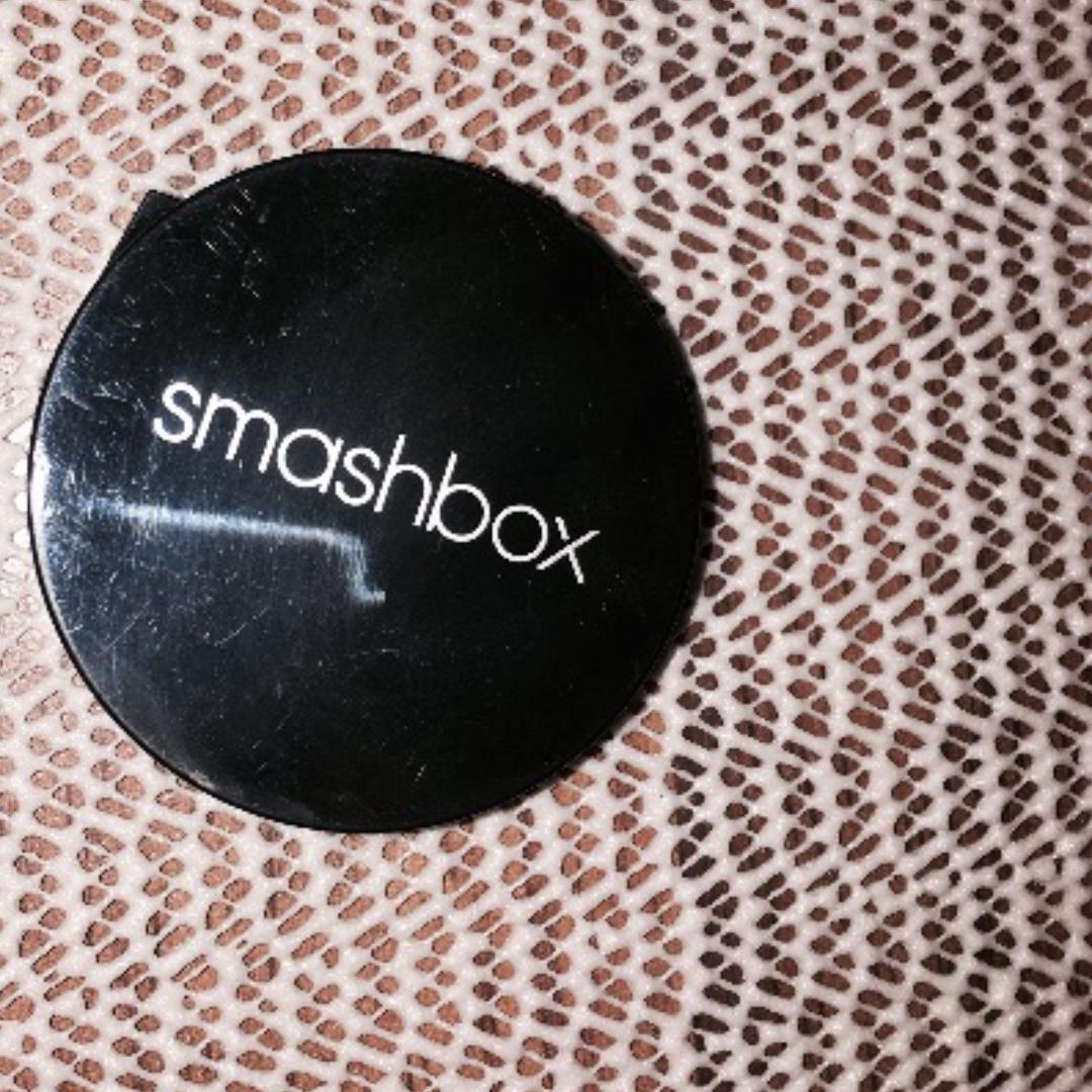 Smashbox Small Eyeshadow Palette