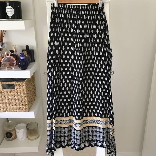Stunning Maxi Skirt