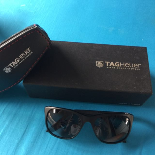 TAGheuer Sunglases