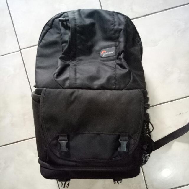 Tas Lowepro Fastpack 200