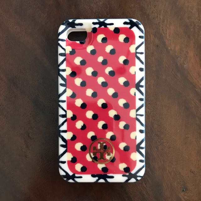 Ted Baker iPhone 4 Case