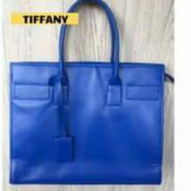 Tiffany Hand Bag